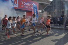 Организаторы объявили о переносе забега «Европа-Азия» и марафона «Конжак»