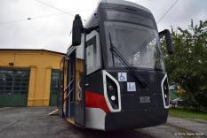 Южный Урал перейдет на экологические виды общественного транспорта
