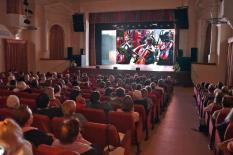В Международный день музыки на Среднем Урале открылись виртуальные концертные залы (фото)