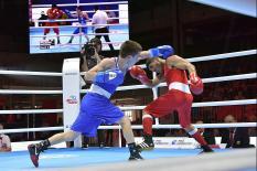 Российские боксеры успешно дебютировали на Чемпионате мира в Екатеринбурге (фото)