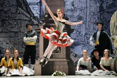 Солисты Екатеринбургского театра оперы и балета примут участие в телепроекте «Большой балет» (фото)