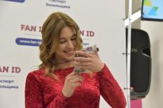 Марина Панина