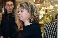 Леонардо и другие в «Игре воображения» Евгении Акуловой (фото)