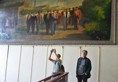Феномен самодеятельных художественных студий: back in USSR?