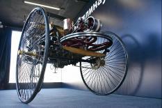 В Екатеринбурге открылась уникальная выставка «Машина времени» (фото)