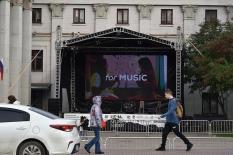 Ural Music Night может состояться осенью