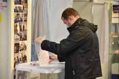 Свердловский избирком опубликовал итоги выборов депутатов в Заксобрание региона