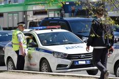На Среднем Урале наблюдается снижение уровня преступности