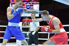 ЧМ по боксу в Екатеринбурге: Россия идет без потерь (фото)