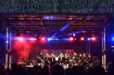 В Екатеринбурге в седьмой раз прошел фестиваль Ural Music Night