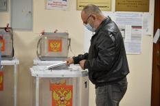 Выборы-2021: уровень явки в уральских регионах и в стране