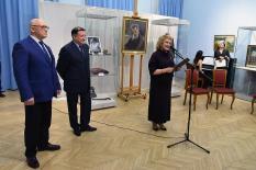 На Среднем Урале официально стартовал Год Павла Бажова (фото)
