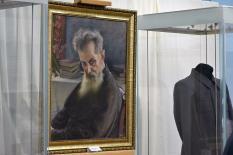 В Екатеринбурге представят уникальные переписки Павла Бажова
