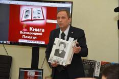 Свердловских ветеранов наградили юбилейными медалями и памятными книгами (фото)