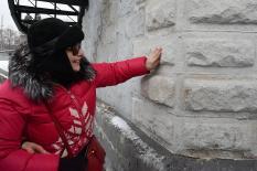 В Екатеринбурге прошла «особая» прогулка по историческому центру (фото)