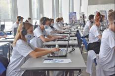 Центр общественного наблюдения за выборами начал свою работу в Екатеринбурге (фото)