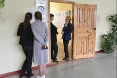 В новом учебном году свердловские школы будут «безмасочным» пространством