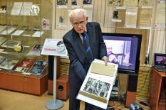 Выставка «Уральский характер» познакомит свердловчан с историей знаменитого журнала (фото)
