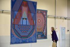 39 художников со всего мира представили работы на Уральской индустриальной биеннале (фото)