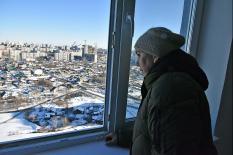 Бюджетники Екатеринбурга стали обладателями новых современных квартир (фото)