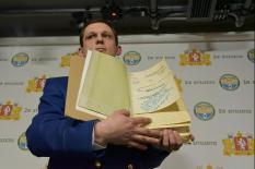 Свердловская прокуратура представила ранее засекреченное дело «дятловцев» (фото)