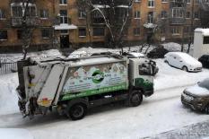 Медведев подписал постановление о пересмотре тарифов на вывоз мусора