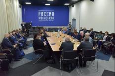 Эксперты обсудили «бажовский» спор Сысерти и Арамиля (фото)