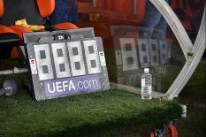 Россия проиграла Словакии в отборе ЧМ-2022