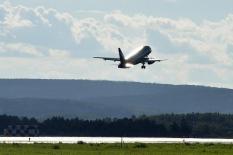 В июле немецкий лоукостер запускает прямые рейсы из Дюссельдорфа в Екатеринбург
