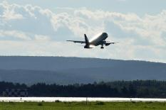 Самолет, летевший из Екатеринбурга в Москву, экстренно сел в Казани