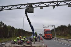 На дорогах Среднего Урала появятся 19 пунктов весогабаритного контроля (фото)