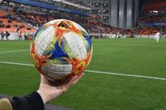 Коронавирус лишил футбольных болельщиков Чемпионата Европы