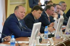 Полпред Николай Цуканов впервые посетил Нижний Тагил (фото)