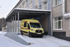 За сутки в Свердловской области выявлено 182 новых случая COVID-19