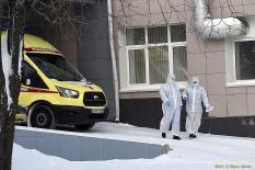 Общее количество заразившихся COVID-19 на Среднем Урале превысило 77 тысяч