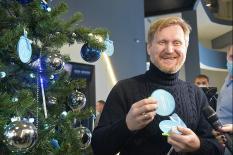 «Елка желаний»: известные свердловчане исполнят новогодние мечты детей-сирот (фото)