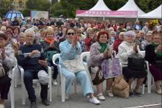 С 1 апреля в России отменяется режим самоизоляции для граждан старше 65 лет