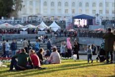 Организаторы рассказали об основных площадках Ural Music Night