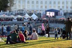 Фестиваль Ural Music Night получил почти 40 млн. от Фонда президентских грантов