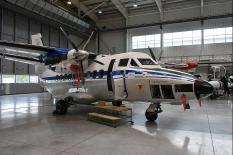 Полпред и замглавы администрации президента побывали на уральском авиазаводе (фото)