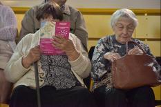 Глава ПФР рассказал, как увеличатся пенсии россиян в ближайшие годы