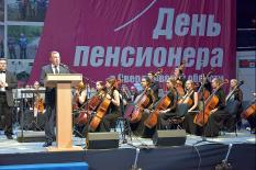 В Свердловской области стартовал месячник добрых дел (фото)