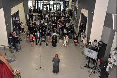 В Екатеринбурге впервые открылась передвижная выставка «300-летие истории Российского Императорского Дома.Портрет Династии» (фото)