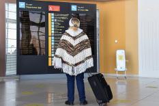 Мишустин выпустил распоряжение o возврате средств туристам за аннулированные путевки