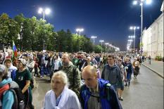 В июне Средний Урал посетили свыше 220 тыс. человек