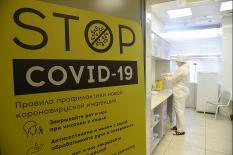 На Среднем Урале растет ковид-заболеваемость