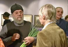 «Первый круг» художника и епископа Иннокентия (фото)