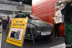 «Дорога-2019» в Екатеринбурге: три дня достижений в дорожном хозяйстве (фото)