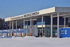 В «Титановой долине» началось строительство комплекса по производству железнодорожных колес (фото)