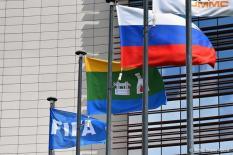 FIFA выпустила фильм, посвященный Чемпионату мира по футболу в России